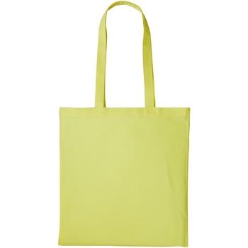 Malas Mulher Cabas / Sac shopping Nutshell RL100 Pastel Lemon