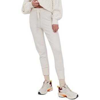 Textil Mulher Calças de treino Jacqueline De Yong  Branco