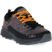 Sapatos Homem Sapatilhas de corrida Cmp U862 KALEEPSO Grigio
