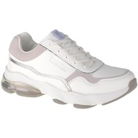 Sapatos Mulher Sapatilhas Big Star II274178 Branco