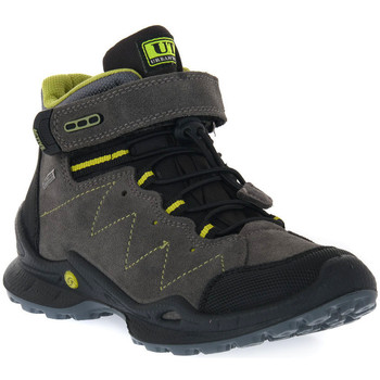 Sapatos Mulher Sapatos de caminhada Imac FOXY GRIGIO Grigio