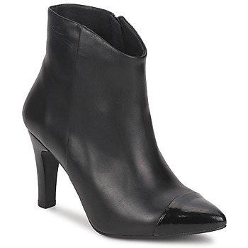 Sapatos Mulher Botins Pastelle ARIEL Preto
