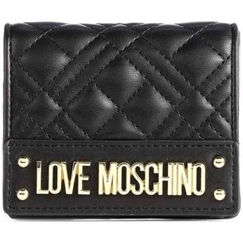 Malas Mulher Carteira Love Moschino JC5601PP1DLA0000 Preto