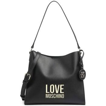 Malas Mulher Bolsa de ombro Love Moschino JC4191PP1DLJ000A Preto, Vermelho