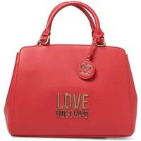 Malas Mulher Bolsa de mão Love Moschino JC4192PP1DLJ050A Vermelho