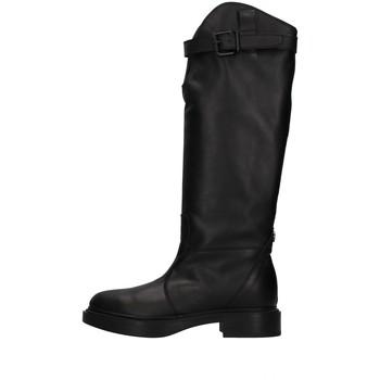 Sapatos Mulher Botas Janet&Janet 02150 Preto