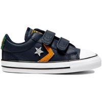 Sapatos Rapaz Sapatilhas Converse