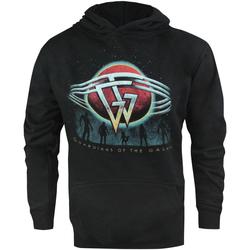 Textil Homem Sweats Guardians Of The Galaxy  Preto