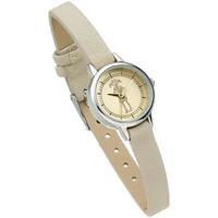 Relógios & jóias Mulher Relógios Analógicos Harry Potter  Cream