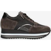 Sapatos Mulher Sapatilhas Comart 1A4018PM Cinza