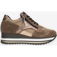 Sapatos Mulher Sapatilhas Comart 1A4018PM Castanho