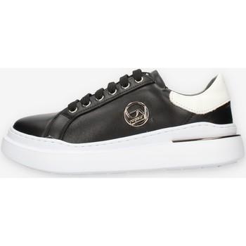 Sapatos Mulher Sapatilhas Byblos Blu BB040 Preto
