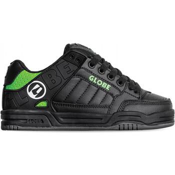 Sapatos Criança Sapatos estilo skate Globe Tilt-kids Preto