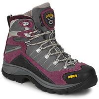 Sapatos Mulher Sapatos de caminhada Asolo DRIFTER GV ML Cinza / Violeta