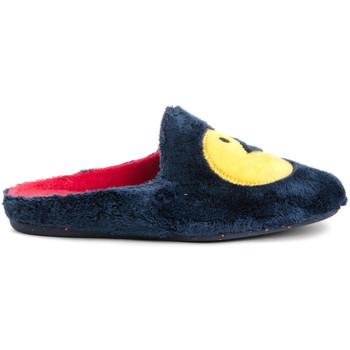 Sapatos Criança Chinelos Garzon N4718.275 Azul