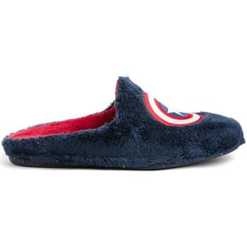 Sapatos Criança Chinelos Garzon N4758.275 Azul