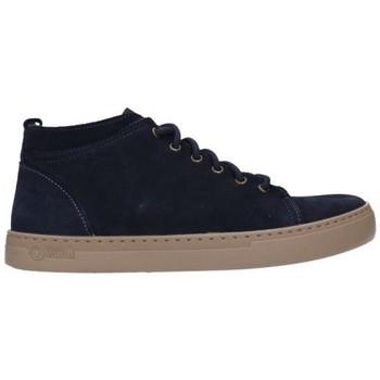 Sapatos Homem Botas Natural World 6721 (977) Hombre Azul marino bleu
