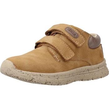 Sapatos Rapaz Sapatilhas Chicco CHIOS Marron