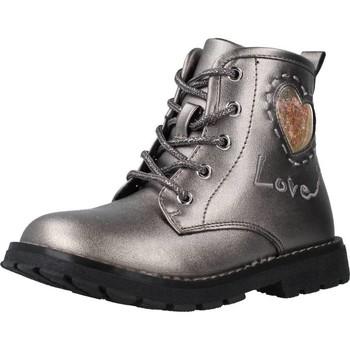 Sapatos Rapariga Botas Chicco COLLES 2 Marron