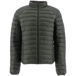 Textil Homem Casacos/Blazers JOTT Mat ml basique Verde