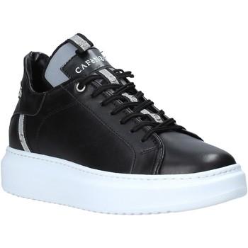 Sapatos Mulher Sapatilhas Café Noir DE1210 Preto