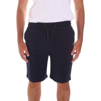 Textil Homem Fatos e shorts de banho Key Up 2G38J 0001 Azul