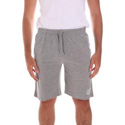 Textil Homem Fatos e shorts de banho Key Up 2G33S 0001 Cinzento