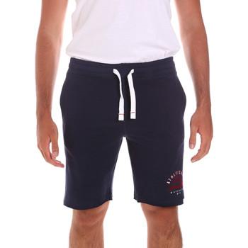 Textil Homem Fatos e shorts de banho Key Up 2G56J 0001 Azul