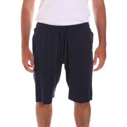 Textil Homem Fatos e shorts de banho Key Up 2M942 0001 Azul