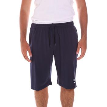 Textil Homem Shorts / Bermudas Key Up 2G33S 0001 Azul