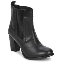 Sapatos Mulher Botins Dune London NATTIES Preto