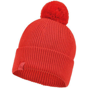 Acessórios Gorro Buff Tim Merino Hat Beanie Rouge