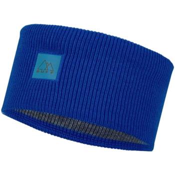 Acessórios Mulher Acessórios de desporto Buff CrossKnit Headband Bleu