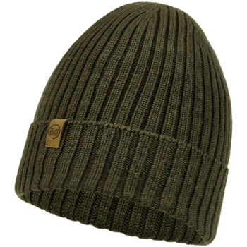 Acessórios Gorro Buff Norval Merino Hat Beanie Vert