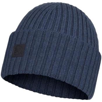 Acessórios Gorro Buff Ervin Merino Hat Beanie Bleu marine