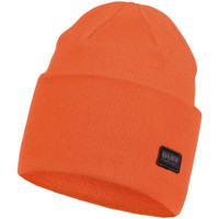 Acessórios Gorro Buff Niels Knitted Hat Beanie Orange