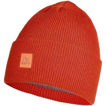 Acessórios Gorro Buff Crossknit Beanie Orange