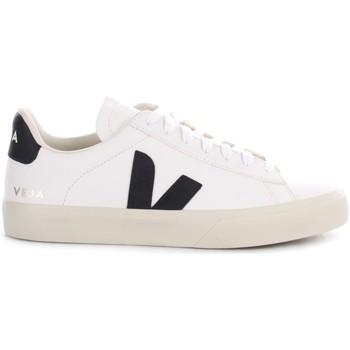 Sapatos Homem Sapatilhas Veja CP051537 Multicolor