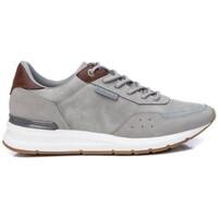 Sapatos Homem Sapatilhas Refresh ZAPATO DE HOMBRE  078981 gris