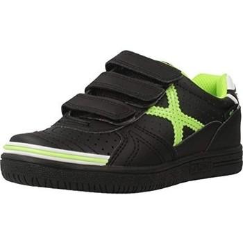 Sapatos Criança Acessórios de desporto Munich copy of G-3 VCO PROFIT 870 1515870 Preto