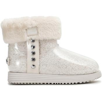 Sapatos Mulher Botins Café Noir DV9020 Branco