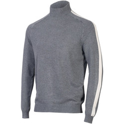 Textil Homem camisolas Antony Morato MMSW01242 YA500002 Cinzento