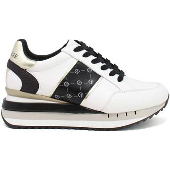 Sapatos Mulher Sapatilhas Café Noir DN1150 Branco