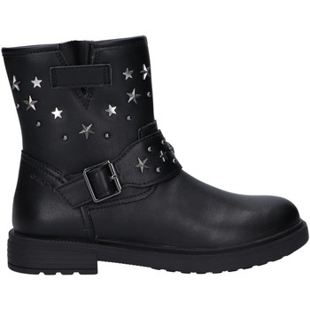 Sapatos Rapariga Sapatilhas Geox J169QP 000BC J ECLAIR Negro