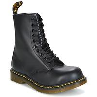 Sapatos Botas baixas Dr Martens 1919 Preto