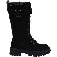 Sapatos Mulher Botas Refresh 77893 Negro