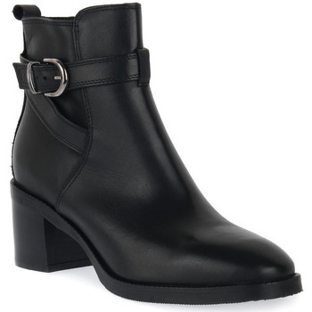 Sapatos Mulher Botins Priv Lab 3414 VITELLO NERO Nero