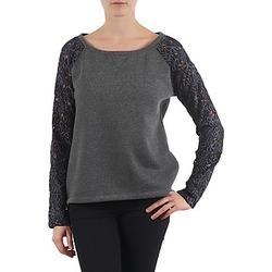 Textil Mulher Sweats Stella Forest ZTS015 Cinza