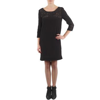 Textil Mulher Vestidos curtos Stella Forest ZRO045 Preto