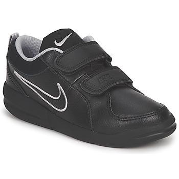 Sapatos Criança Sapatilhas Nike PICO 4 PSV Preto / Cinza